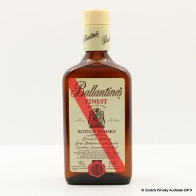 Ballantine's Finest 37.5cl