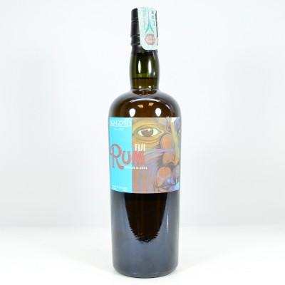 Samaroli Fiji Rum 2001