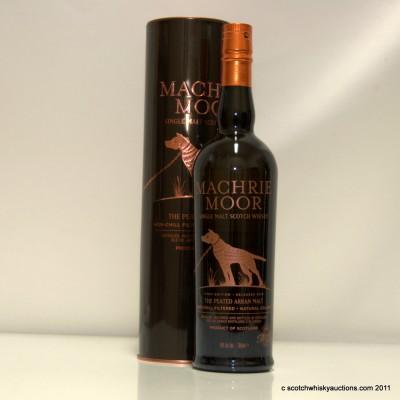 Arran Machrie Moor 2010 1st Edition