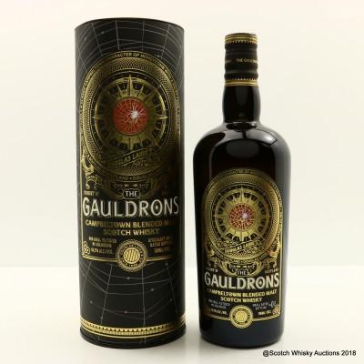 The Gauldrons Campbeltown Blended Malt Batch #1