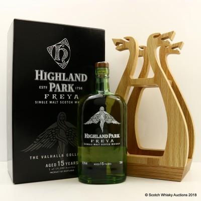 Highland Park 15 Year Old Freya