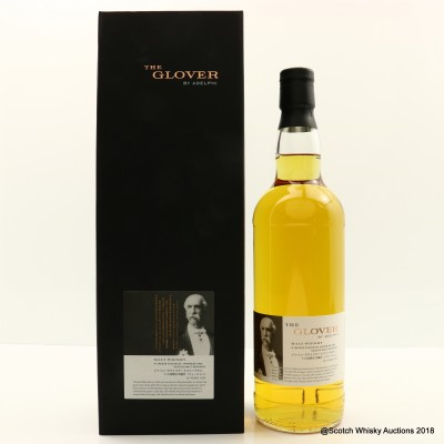 The Glover 18 Year Old Adelphi