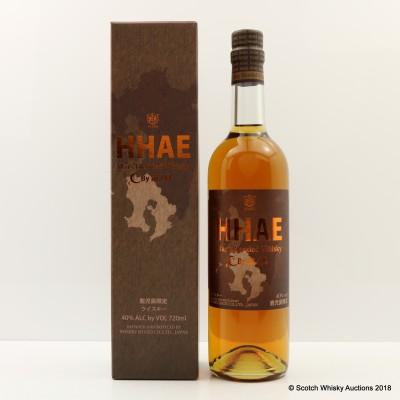 Mars HHAE Blended Whisky 72cl