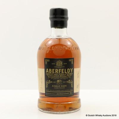 Aberfeldy 1998 Hand Filled