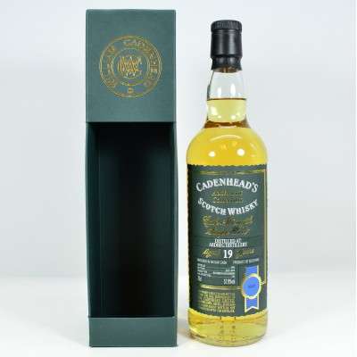Cadenhead's Ardbeg 19 Years Old