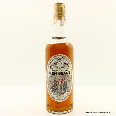 Glen Grant 1949 Gordon & Macphail 75cl