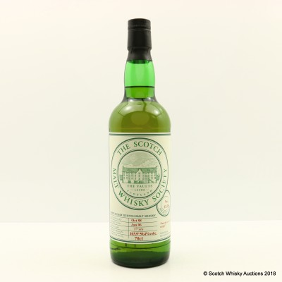 SMWS 13.35 Dalmore 1988 17 Year Old