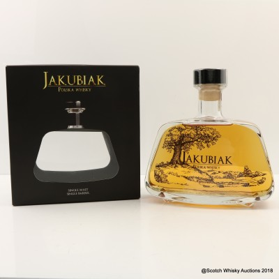 Jakubiak Polish Whisky