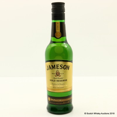 Jameson Gold Reserve 20cl