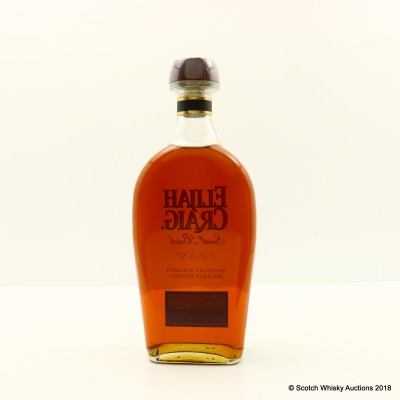 Elijah Craig 12 Year Old Small Batch Barrel Proof