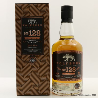 Wolfburn Small Batch No.128
