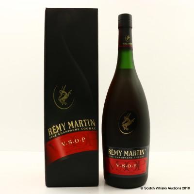 Remy Martin V.S.O.P. Cognac 1L