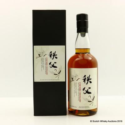 Chichibu 2010 Single Cask #2652 For Spirits Shop Selection