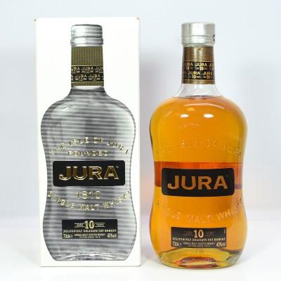 Jura 10 Year Old