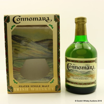 Connemara Single Malt 75cl