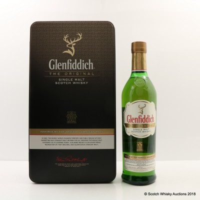 Glenfiddich The Original Inspired by 1963