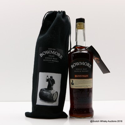 Bowmore 2000 Hand Filled 22nd Edition