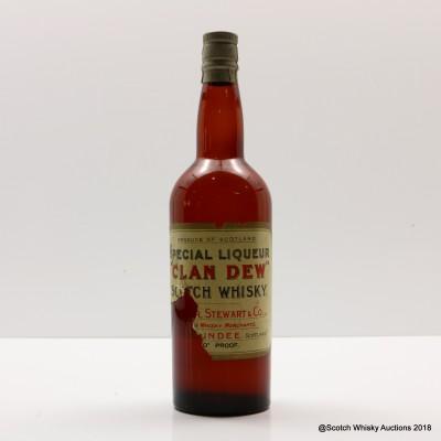 Clan Dew Special Liqueur