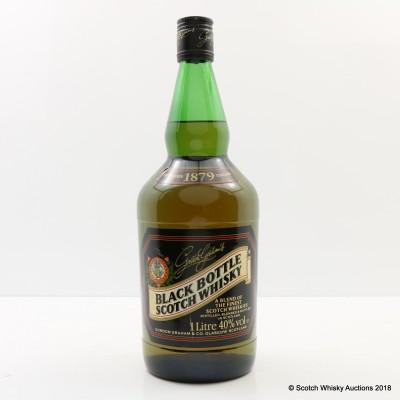 Black Bottle Old Style 1L