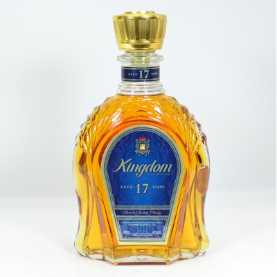 Kingdom 17 Year Old 45cl