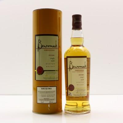 Benromach Origins Batch 5 Golden Promise