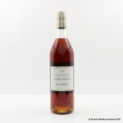 Jean Fillioux Reserve Familiale Grand Champagne Cognac 75cl