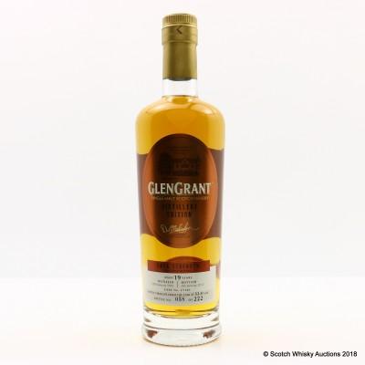 Glen Grant 1992 19 Year Old Distillery Edition 50cl