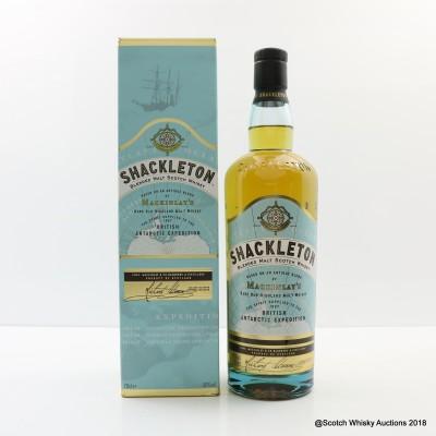 Mackinlay's Shackleton