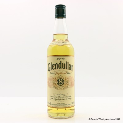 Glendullan 8 Year Old