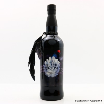 Black Grouse Alpha Edition