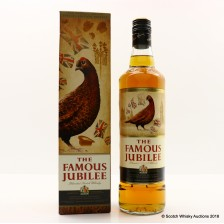 Famous Grouse Jubilee Edition