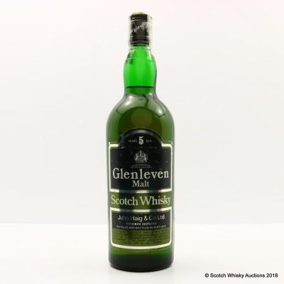 Glenleven 5 Year Old 75cl
