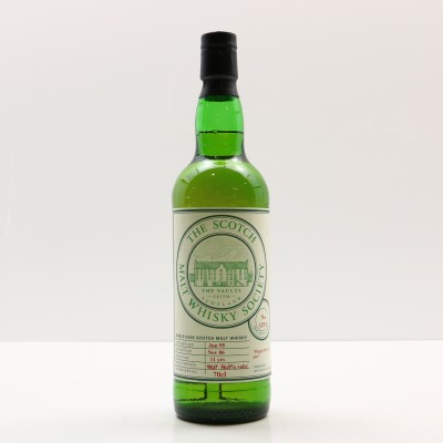 SMWS 125.9 Glenmorangie 1995 11 Year Old