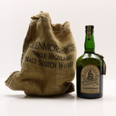 Glenmorangie 1991 Speakeasy Single Cask #5452