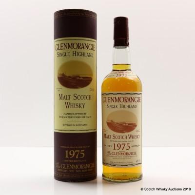 Glenmorangie 1975 75cl