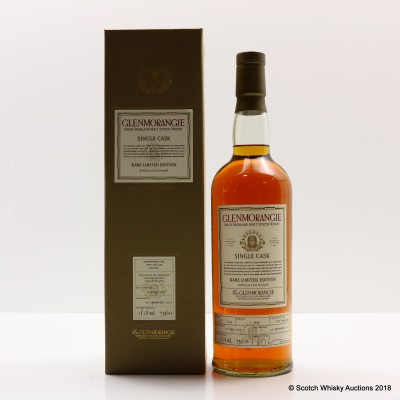 Glenmorangie 1993 Post Oak Single Cask #1947 75cl