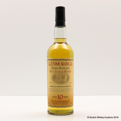 Glenmorangie 100 Best Companies To Work For 10 Year Old