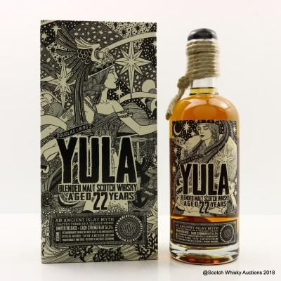Yula 22 Year Old