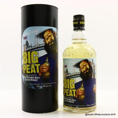 Big Peat London Edition