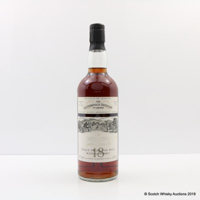 GlenDronach 1972 18 Year Old 75cl