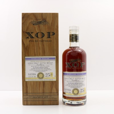 MacDuff 1992 25 Year Old XOP