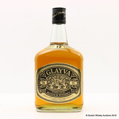 Glayva 12 Year Old 75cl