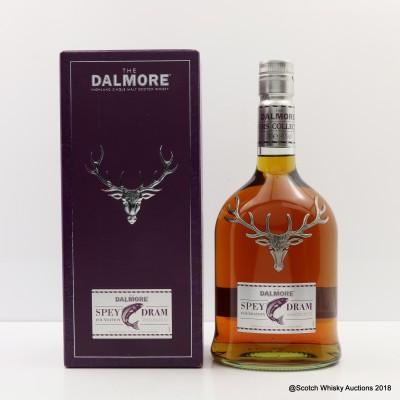 Dalmore Rivers Collection Spey Dram 2012 Season