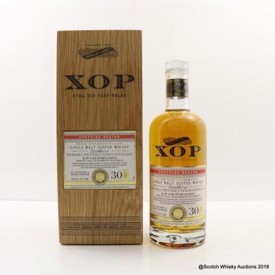 Probably Speyside's Finest Distillery 1986 30 Year Old XOP