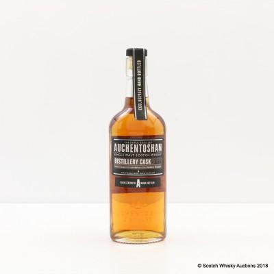 Auchentoshan 2008 Distillery Cask #3835 20cl
