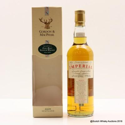 Imperial 1991 Gordon & Macphail