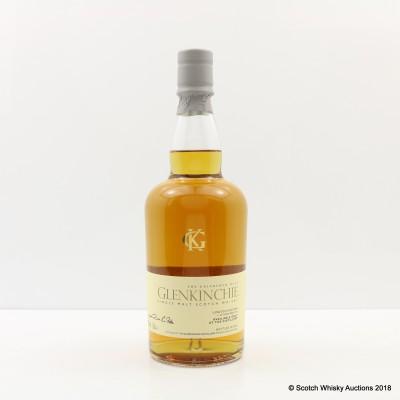 Glenkinchie Distillery Only 2016 Release