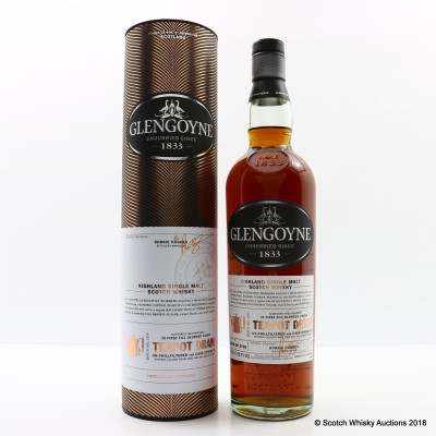 Glengoyne Tea Pot Dram Batch #4