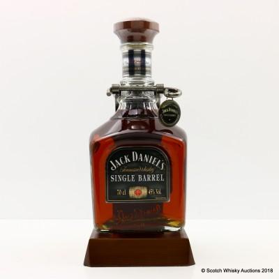 Jack Daniel's Single Barrel