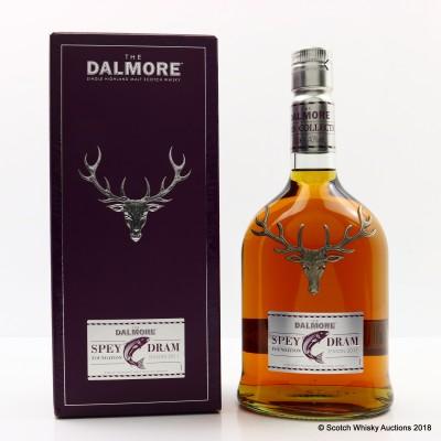 Dalmore Rivers Collection Spey Dram 2011 Season